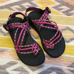 Chaco • Women's Vibram Sole Sandals
